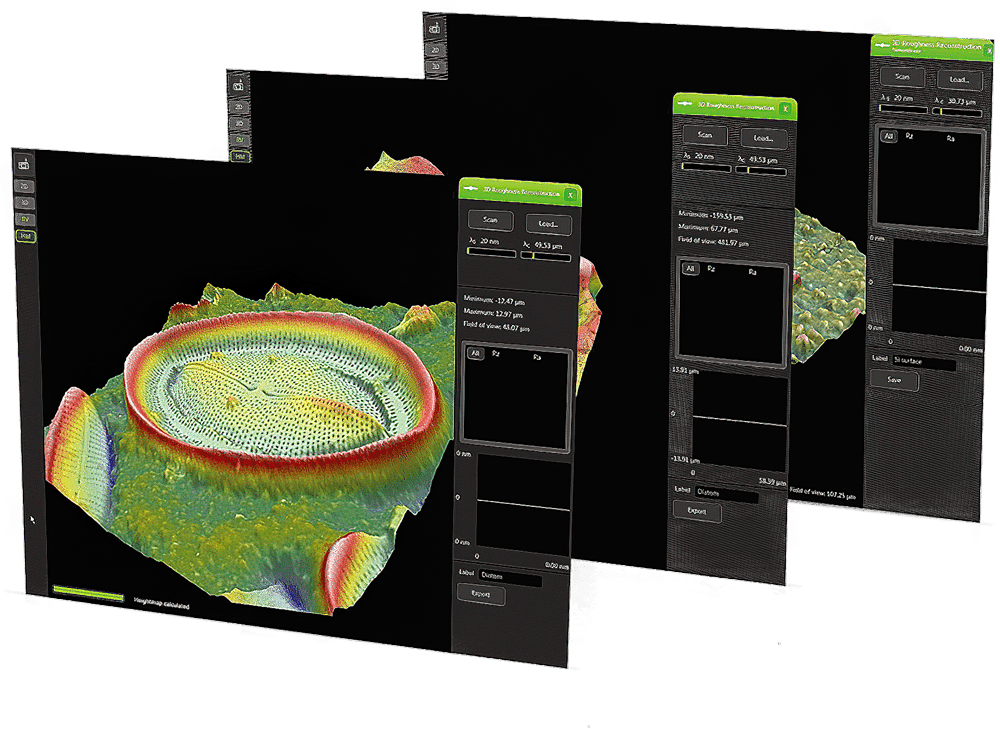 KCT-agent-Thermofisher-scientific- phenom-desktop-SEM-software-3Droughness-reconstruction-software-product