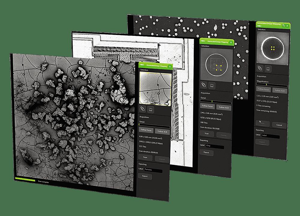 KCT-agent-Thermofisher-scientific- phenom-desktop-SEM-software-proSuite-product