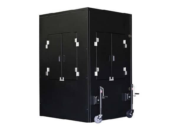 KCT-agent-herz-EM-acoustic-enclosure-product