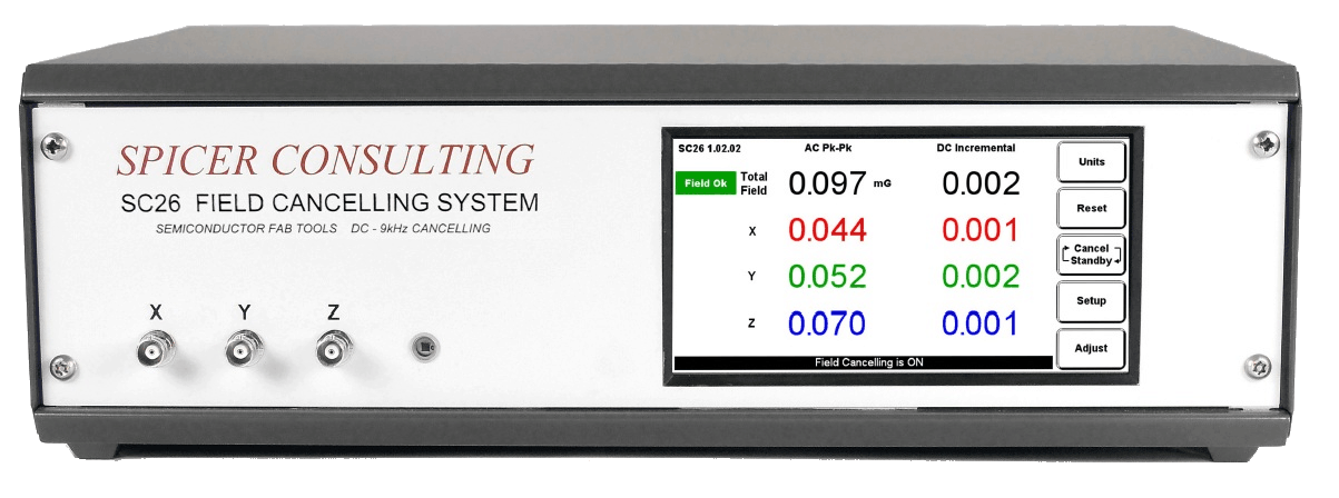 KCT-agent-spicer-consulting-SC26-magnetic-field-cancelling-system-form